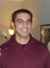 Dave Kashyap